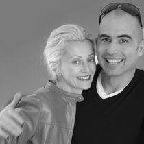 Michel Boucquillon & Donia Maaoui