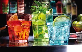 Bormioli Rock Bar