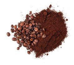 Koffiebonen & Gemalen Koffie