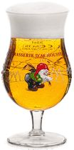 La Chouffe Beer Glasses