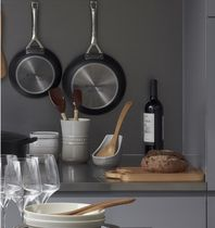 Le Creuset Topf für Kochkellen