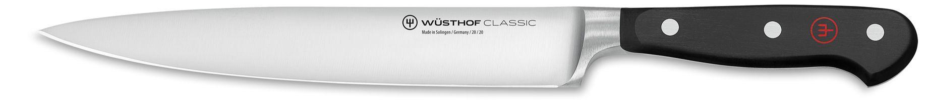 Cuchillos Carne Wusthof