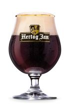 Hertog Jan Beer Glasses