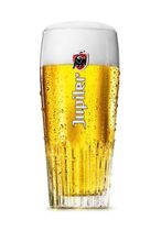 Jupiler Beer Glasses