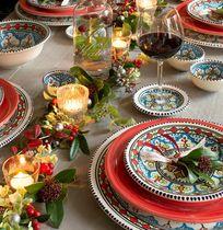 Dishes & Deco Mehari