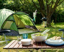 Campingservies