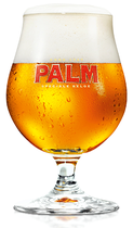 Palm Beer Glasses