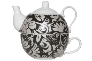 Tea For One Theepot