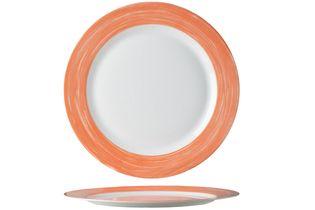 Arcoroc Brush Oranje