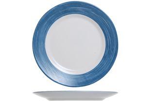 Arcoroc Brush Blue