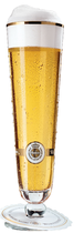 Warsteiner Beer Glasses