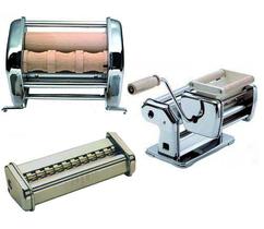 Pastamachine Opzetstukken