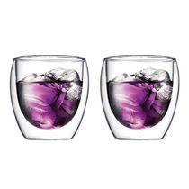 Bodum Dubbelwandige Glazen