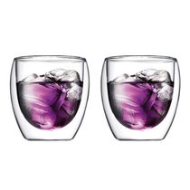Bodum Doppelwandige Gläser