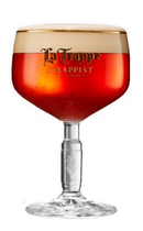 La Trappe Beer Glasses