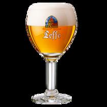 Leffe Bierglazen
