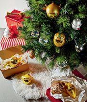 Alessi Kerstballen
