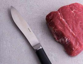 Steakmessen