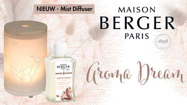 Maison Berger Aroma Diffuser