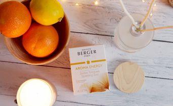 Maison Berger Aroma