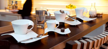 Villeroy & Boch New Wave Caffe