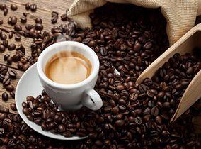 Espresso kopjes
