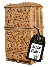 Hele pallet essen | Black Friday | 123hout.nl