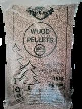 DIN+ houtpellets | 123hout.nl