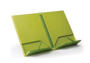 Joseph Joseph Kookboek-/iPad Standaard Groen