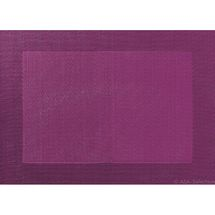 ASA Selection Placemat Aubergine 33 x 46 cm