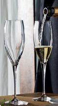 Bormioli Champagneglazen