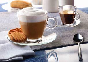 Bormioli Koffieglazen