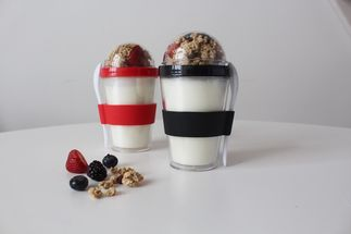 Sareva Muesli Yoghurt Bekers 2 Go