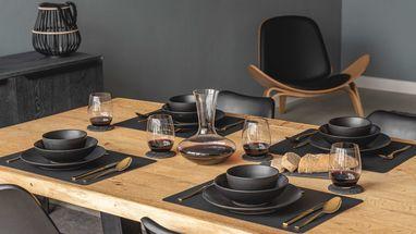 Black Tie Diner