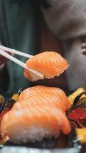 Paderno Sushi