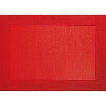 Asa Selection Tischset Rot 33 X 46 Cm Ab 40 Versandkostenfrei Bei