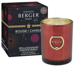 Maison Berger Geurkaars Cercle Exquisite Sparkle