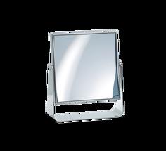 Decor Walther SPT 67 staande make-up spiegel - chroom