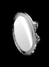 Decor SPT 12 Walther make-up spiegel - zuignap - chroom
