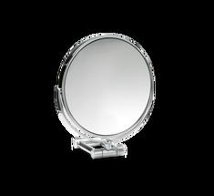 Decor Walther SPT 50 staande make-up spiegel - chroom