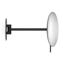 Decor Walther wand make up spiegel SPT 72 - mat zwart