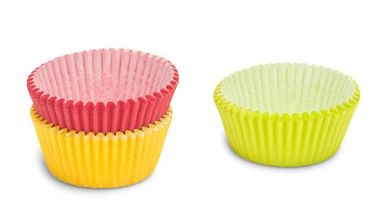 cakevormpjes kleur