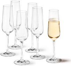 Leonardo Champagneglas Tivoli