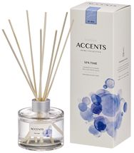 Bolsius Geurstokjes Accents Spa Time 100 ml