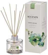 Bolsius Geurstokjes Accents Garden Dreams 100 ml