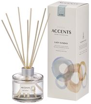 Bolsius Geurstokjes Accents Lazy Sunday 100 ml
