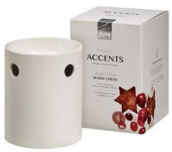 Bolsius Waxmelts Giftset Accents Warm Cheer