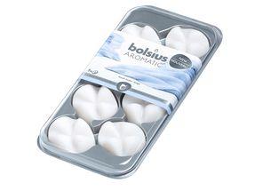 Bolsius waxchips Aromatic Fresh Linen - 8 stuks