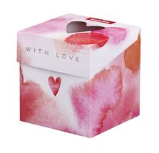 Bolsius giftbox Velvet Rose