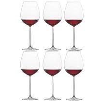 Schott Zwiesel Rode Wijnglazen Diva